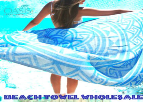 Purchasing Beach Towel Bulk is Cost-Effective
