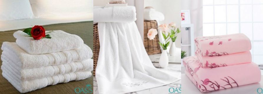 bath towels manufacturers