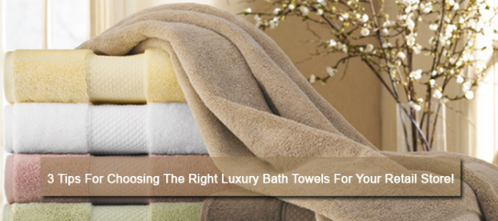 Avail Premium Quality Towels Directly from Manufacturers
