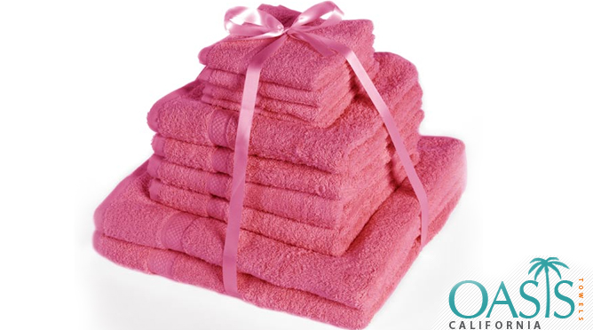 Reputed Wholesale Towel Suppliers Understand Value of Providing Quality Towels