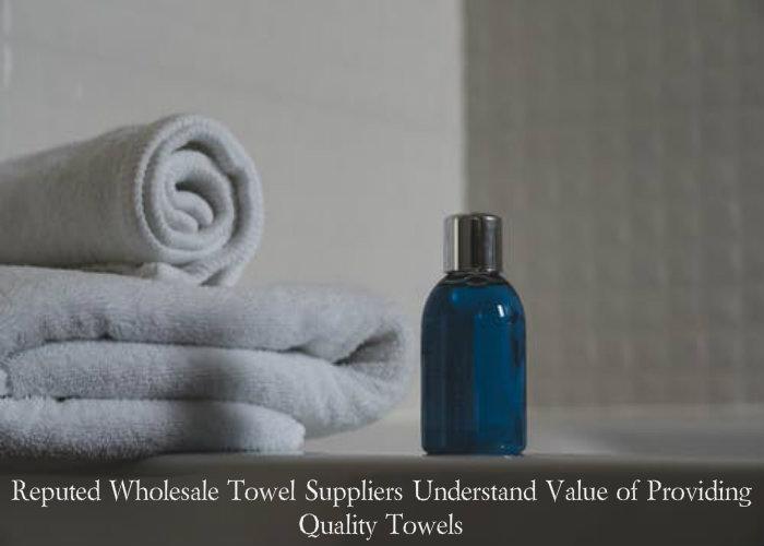 wholesale towels