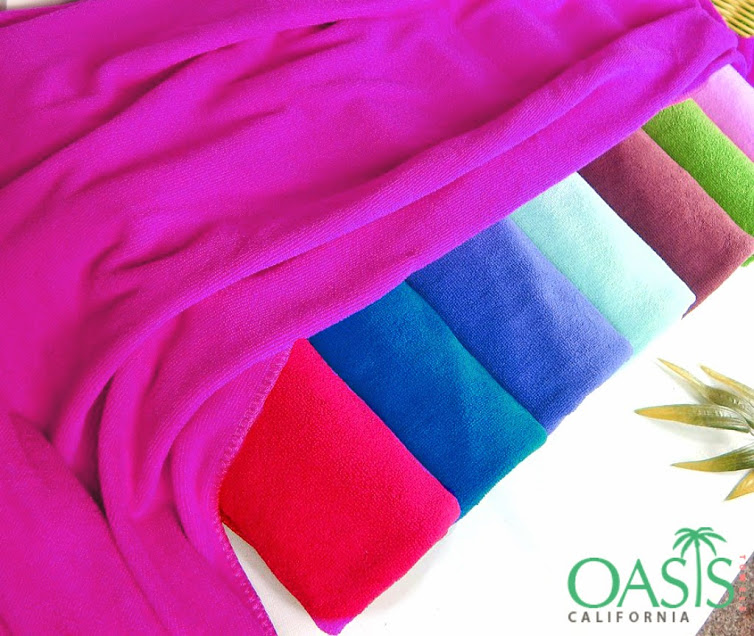 towel manufacturer