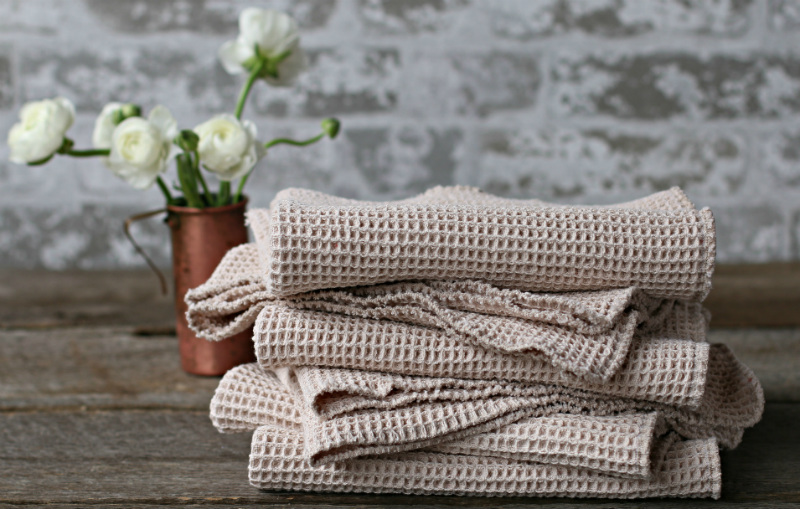 Organic Kitchen Towels – Go Green And Make a Safer Choice