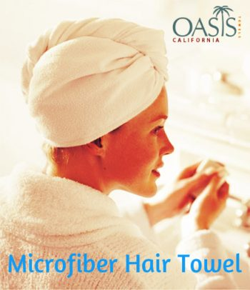 A Look at the Benefits of Using Microfiber Hair Towel