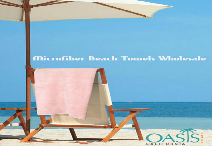 Best Materials for Beach Towels You Should Go for