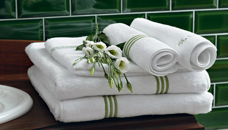 3 Tips For Choosing The Right Luxury Bath Towels For Your Retail Store!