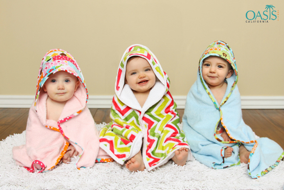 baby hooded towel manufacturers