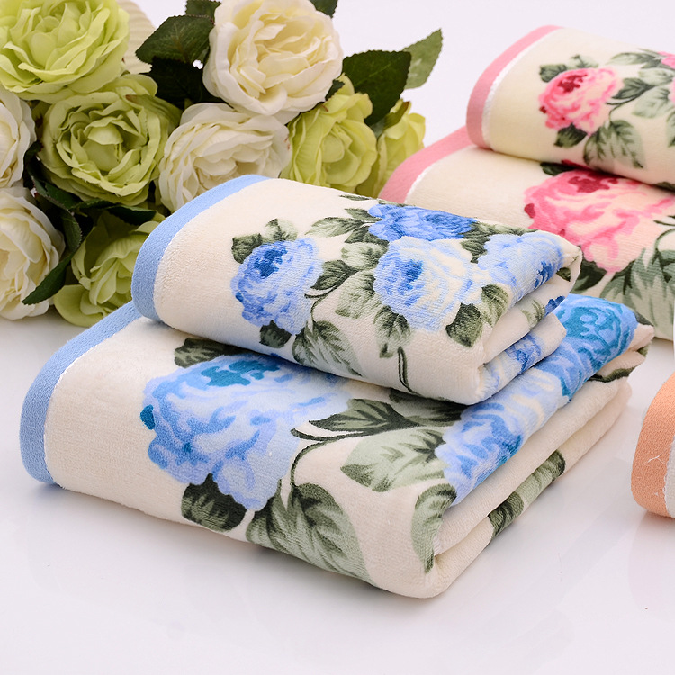 Wholesale Bath Towels Manufacturer