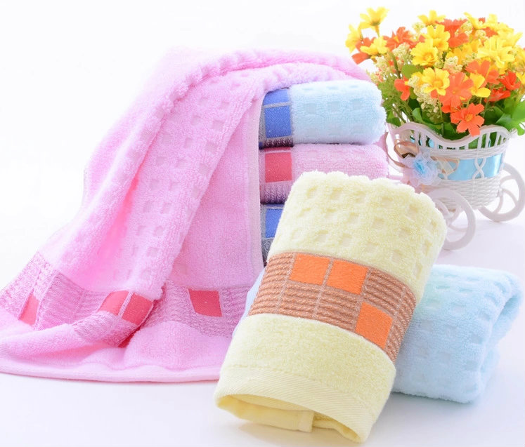 Get Enchanting After Shower Experience With Dri Soft Towels