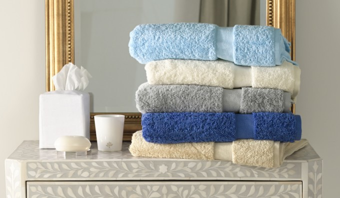 Some Important Factors to Consider Before Buying Luxurious Towels from Online Wholesalers
