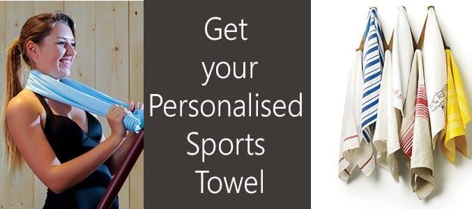 sports towel manufacturer