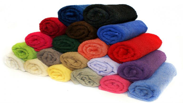 Be Versed With Wholesale Luxury Towels