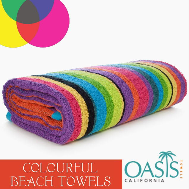 colorful-beach-towels