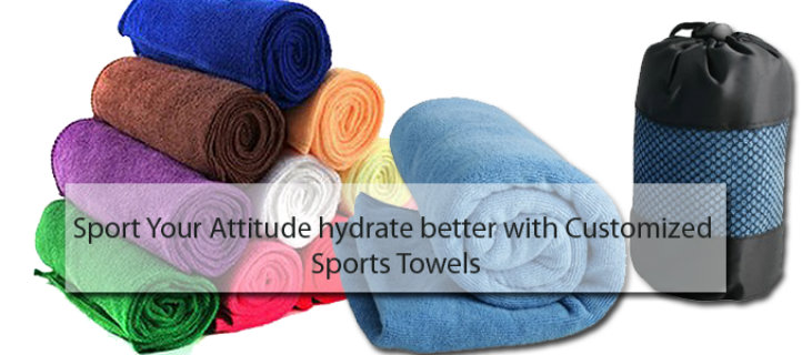 Placing Orders for Personalized Team Sports Towels? Here's What You Must Prioritize