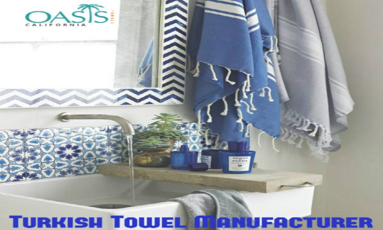 What Makes Turkish Cotton Towels A Major Breakthrough In The Textile Industry?
