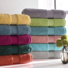 Turkish Cotton Bath Towels Upgrade the Lifestyle Statement