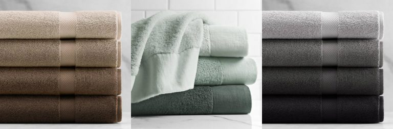 How Turkish Cotton Towels Create Lasting Impression on Your Hotel Guests