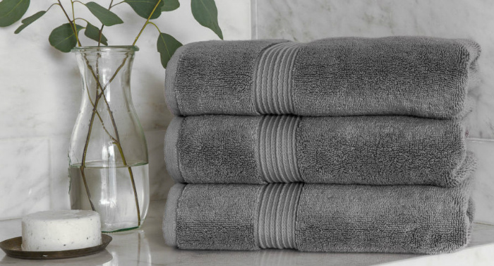 Buying Tips for Natural Long Fibrous Wholesale Bath Towels to Extend Your Stock