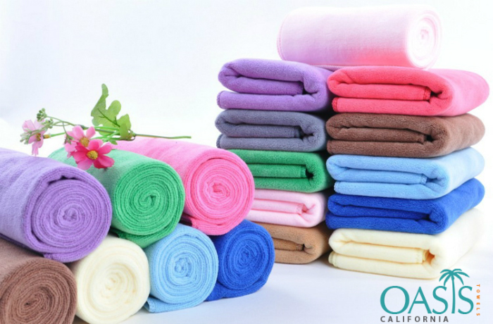 Best Ideas to Keep your Closet Linens Organised with Wholesale Towels
