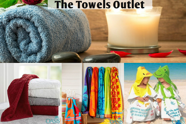 The Untold Story of a Towel, the True Hero of Daily Life