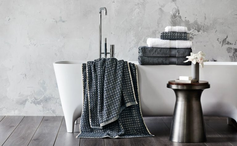 Bath Towels: A Basic Guide to your Best Buds in the Washroom