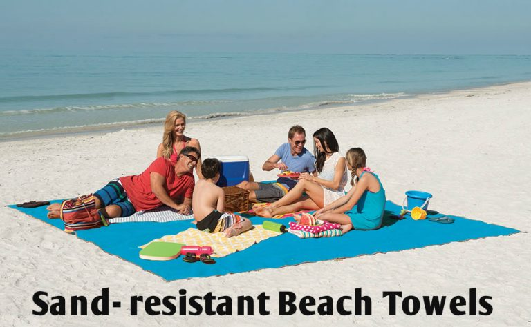 4 types of Prints that Every Beach Towel must have