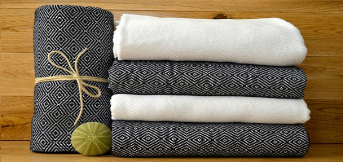 The Amazing Ways in Which You can use Turkish Towels in Wide Range of Options