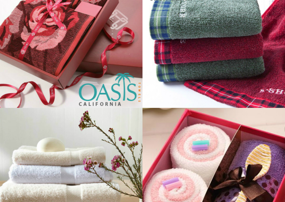 This V-Day Play with the Moods of Love with Cushy Towels