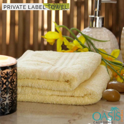 Why Private Label Towel Business Is On A High Today?