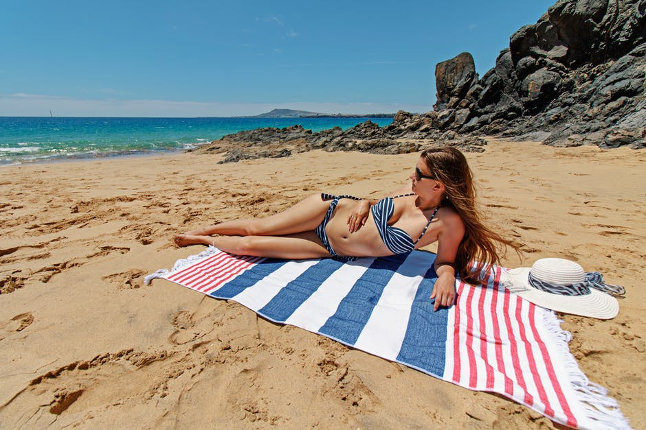 Everything That You Need To Know About The Bath Or Beach Towels, Used In Daily Life