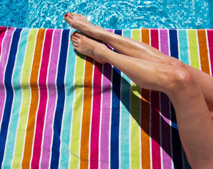 beach towel manufacturer
