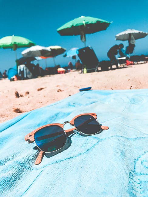 Beach Towels Designs Perfect For The Insta Moments In Your Vacay