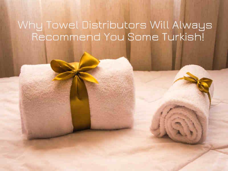 towel distributors