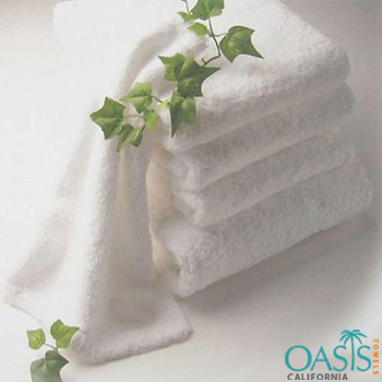 Classy Soothing White Beach Towels Manufacturer