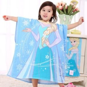 Wholesale The Cute and Trendy Disney Beach Towels Manufacturers