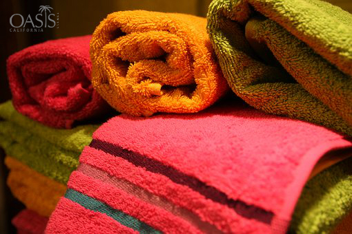 Getting Your Customized Sublimated Towels From Towel Manufacturers!