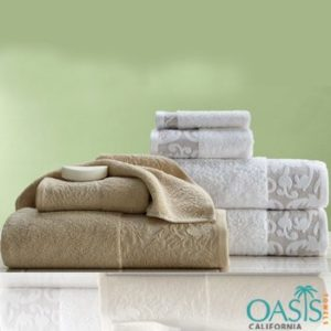 Luxurious Bath Towels Wholesale Manufacturer