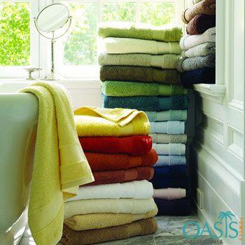 Wholesale Luxury Bath Towels Manufacturer