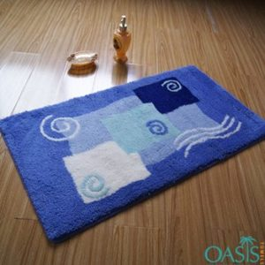 Wholesale Pattern Bath Mat Manufacturer