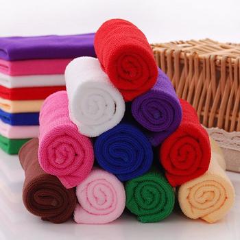 Wholesale Colorful Disposable Hair Salon Towels Manufacturer