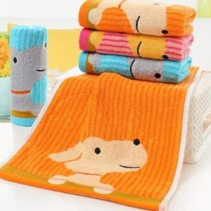 Wholesale Best Quality Baby Bath Towels Manufacturer