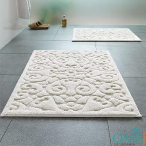 Wholesale White Bath Mat Manufacturer