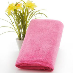 Wholesale Blush Pink Custom Towels Manufacturer