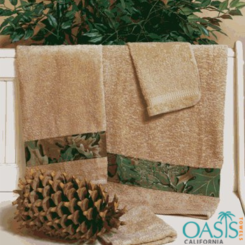 Wholesale Classic Hand Towels Manufacturer