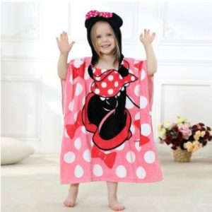 Wholesale Preppy and Colorful Kids' Beach Towels Manufacturer
