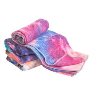 Wholesale Colorful Microfibre Travel Cooling Towels