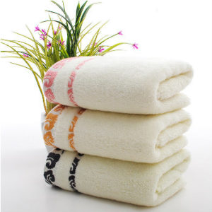 Wholesale Condensed White Custom Towel Manufacturer