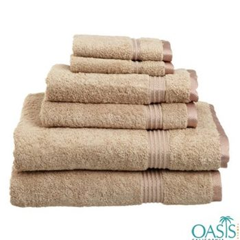 Wholesale Soft Cotton Egyptian Towels Manufacturer