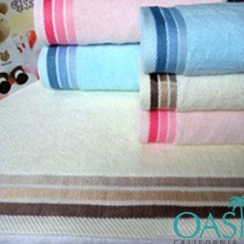 Wholesale Organic Cotton Towels Manufacturer