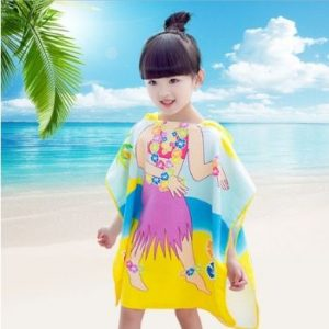 Wholesale Cute Beach Towels for Kids